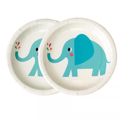 Boîte à fête Elvis l Eléphant