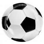 Thème anniversaire Football Game pour l'anniversaire de votre enfant