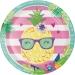 Maxi boîte à fête Ananas Party. n°1