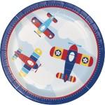 Thème anniversaire Avion Compagnie pour l'anniversaire de votre enfant