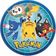 Maxi Boîte à fête Pokémon