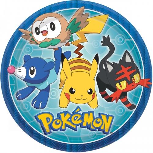 Boîte à Fête Pokémon