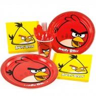 Boîte à fête Angry Birds