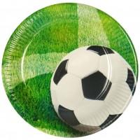 Thème anniversaire Football pour l'anniversaire de votre enfant