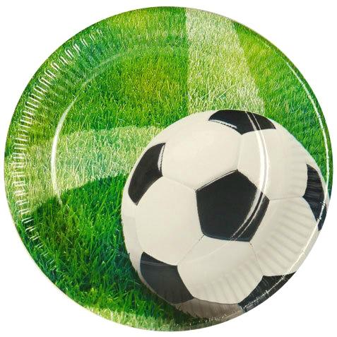 Grande boîte à fête Football