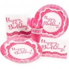 Happy Birthday Girly