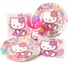 Hello Kitty bamboo