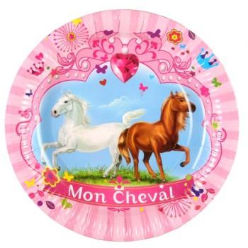 Boîte invité supplémentaire Mon Cheval