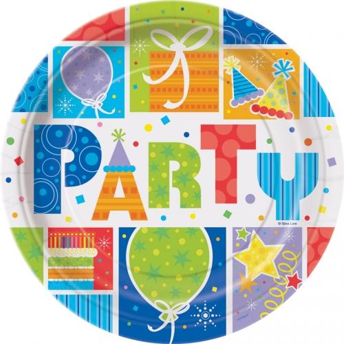 Boîte à fête Party