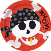 Boîte à fête Pirate Fun