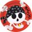 Maxi boîte à fête Pirate Fun