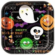 Spooky Smiles