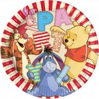 Thème anniversaire Winnie Party pour l'anniversaire de votre enfant