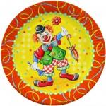 Thème anniversaire Clown pour l'anniversaire de votre enfant