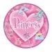 Grande Boîte à Fête Princesse. n°1