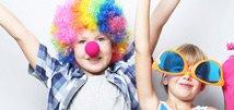 Cirque et Clown