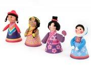 Atelier Patarev Princesses du monde