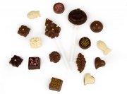 Un atelier de création de chocolats !